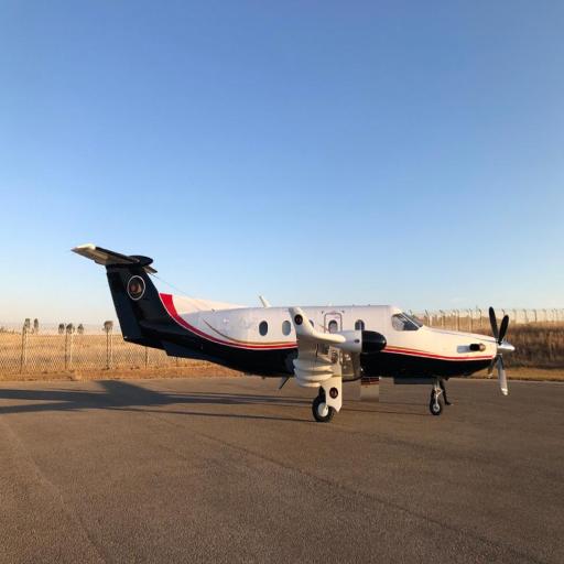 Private Chartered Flight Facilitation Meet Assist at JKIA